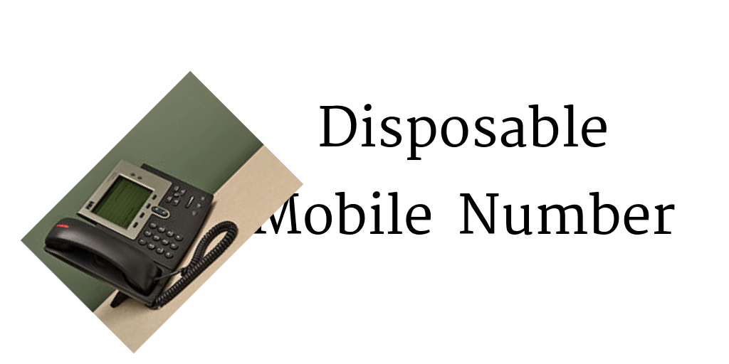 Disposable Mobile Number Working (updated) - Etechfolks