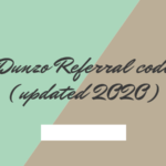 Dunzo Referral Code in 2020